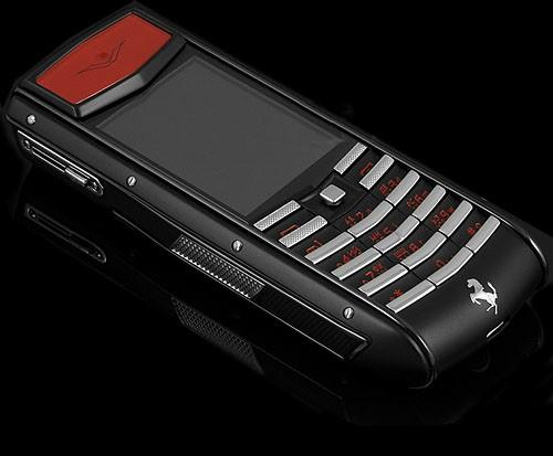 Китайские телефоны верту феррари